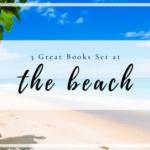 Three Great Books Set at the Beach