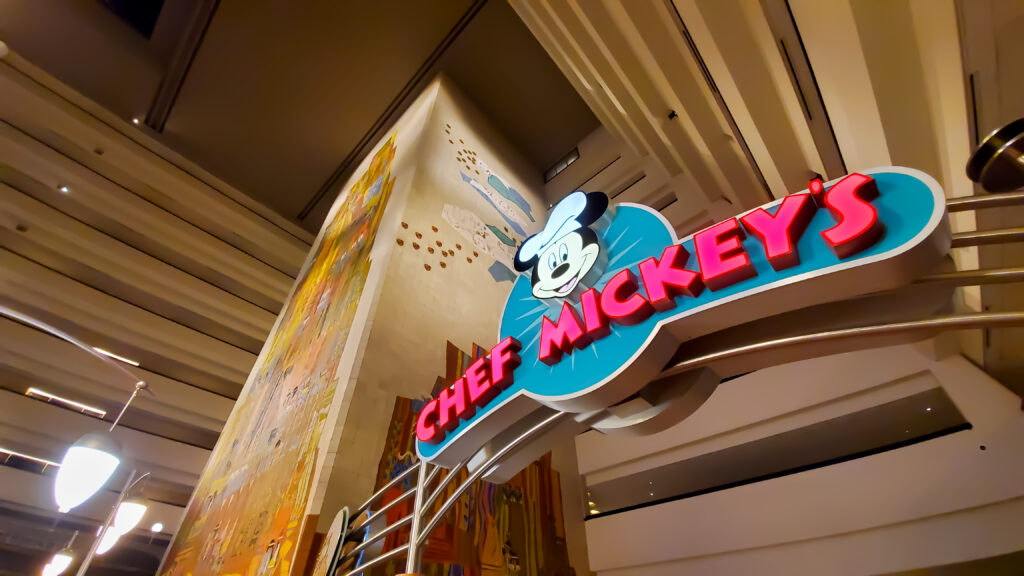 How to Plan a Trip To Disney World -- Make Dining Reservations in Advance