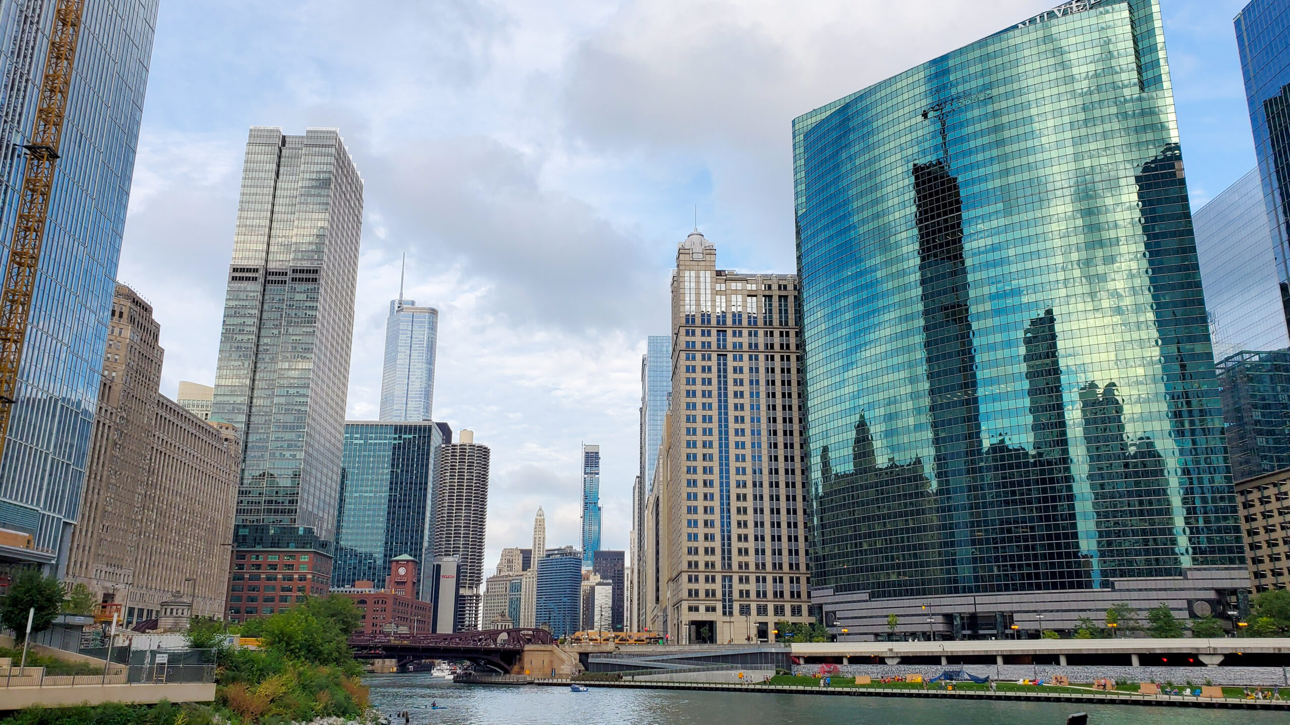 Architecture Center Boat Tour: One of the Best Things to Do in Chicago
