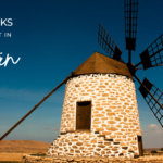 34 Books Set in + About Spain