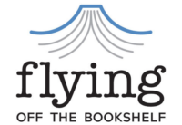 Flying Off The Bookshelf