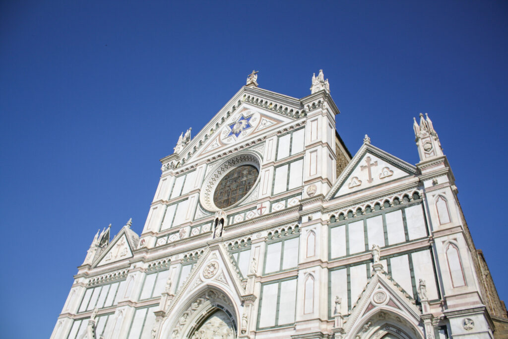 Basilica de Santa Croce